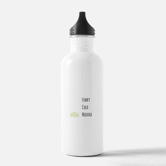 Funky Water Bottle