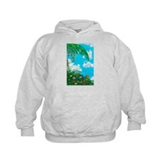 The Sky Is The Limit Hoodie