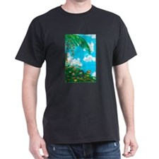 The Sky Is The Limit T-Shirt