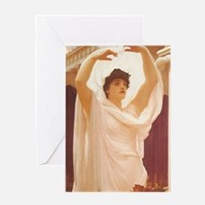 Leighton Invocation Greeting Card