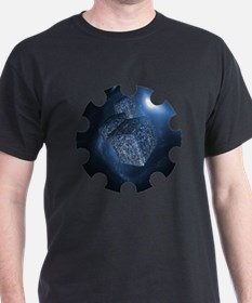 star trek borg T-Shirt