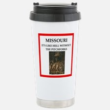 missouri Travel Mug