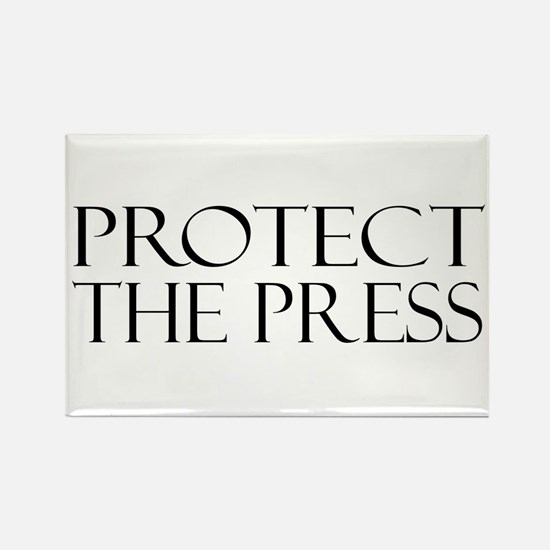 Protect the Press Magnets