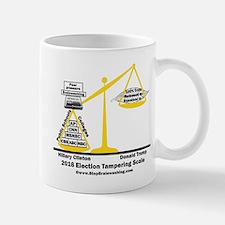 Actual Election Tampering Mug