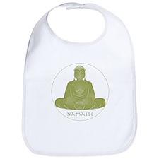 Yoga Buddha 2 Bib