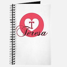 teresa Journal