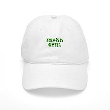 Irish Girl Baseball Cap