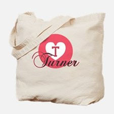 turner Tote Bag