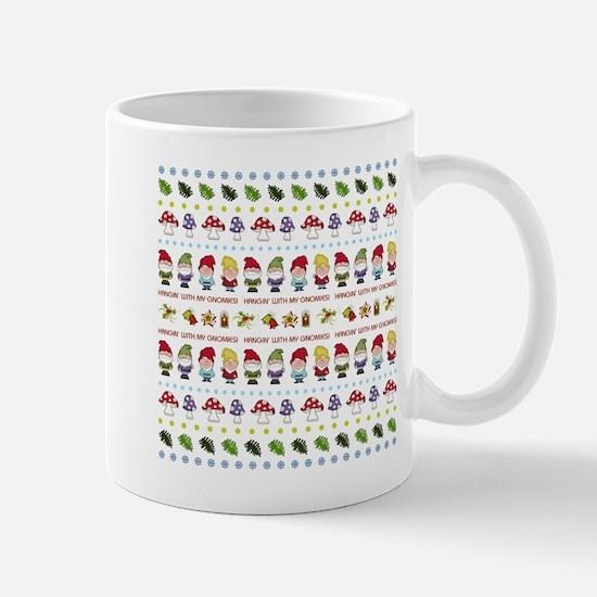 HANGIN' WITH MY... Mug