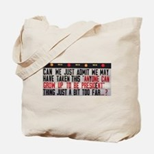 Anyone can Tote Bag