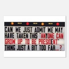 Anyone can Postcards (Package of 8)