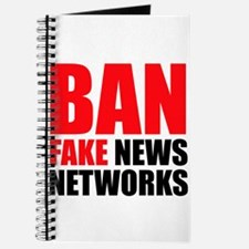 Ban Fake News Networks Journal