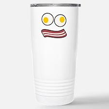 Eggs and Bacon Travel Mug