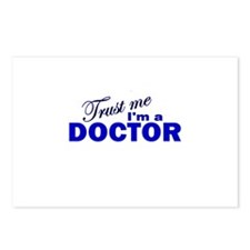 Trust Me I'm a Doctor Postcards (Package of 8)