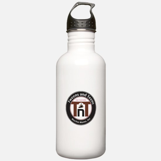 MM Tweens and Teens Lo Water Bottle