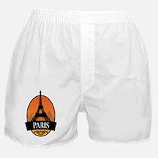 Unique Foreign cities Boxer Shorts