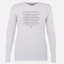First Amendmen T-Shirt
