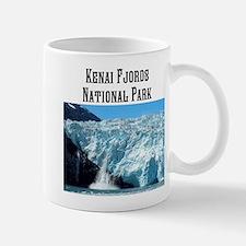 Kenai Fjords National Park Mugs