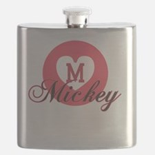 mickey Flask