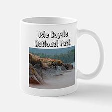 Isle Royale National Park Mugs