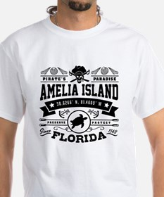 Unique Amelia Shirt
