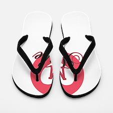 mike Flip Flops