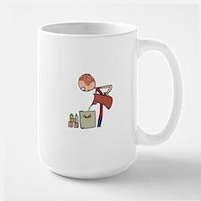 Soapmaking Mugs