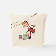 Soapmaking Tote Bag