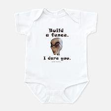 Illegal Alien Infant Bodysuit