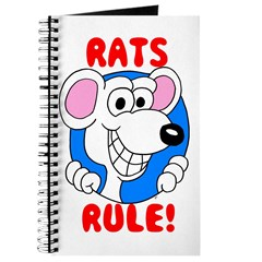 White Rats Rule Journal