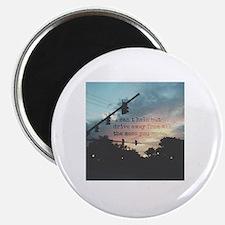 Cute Alternative music Magnet