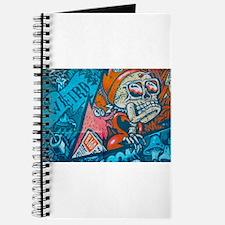 Weird Skeleton Bro Journal