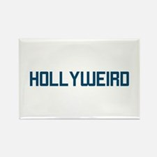 Hollyweird Magnets