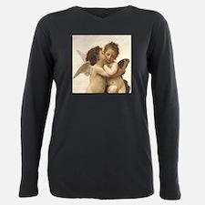 Exquisite First Kiss Angels T-Shirt
