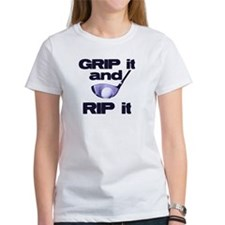 Grip it and Rip it Tee