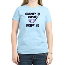 Grip it and Rip it T-Shirt