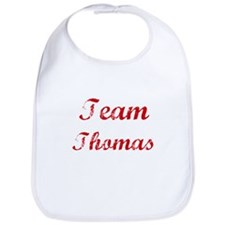 TEAM Thomas REUNION  Bib