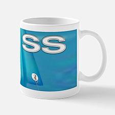 SS STRIPES A PLENTY Mug