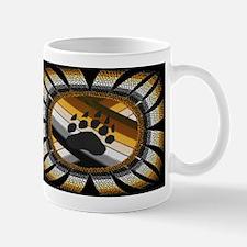 BEAR PAW PRIDE DESIGN/BLACK Mug