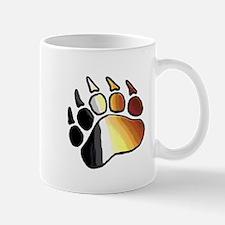 BEAR PRIDE PAW2/TONES Mug
