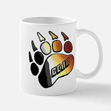 BEAR PRIDE PAW/BEAR Mug
