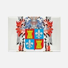 Alonso Coat of Arms - Family Crest Magnets