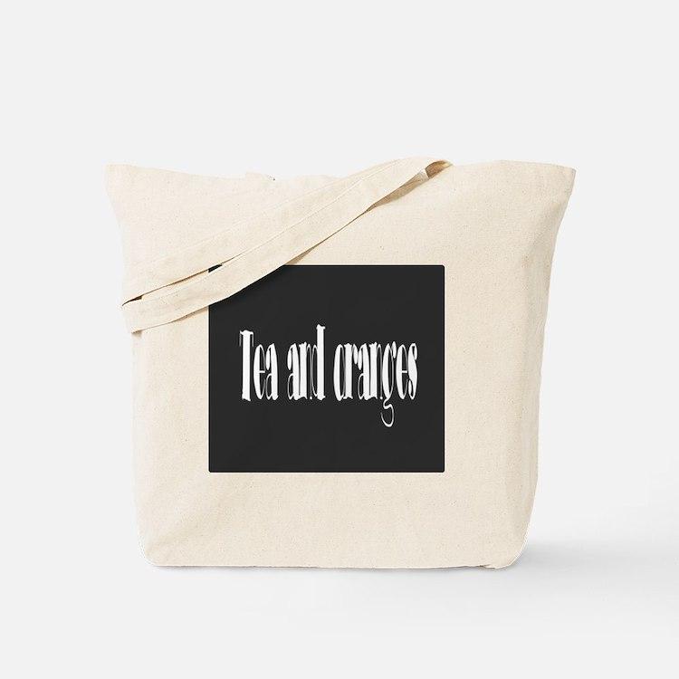 Cute Cohen Tote Bag