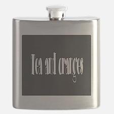 Cool Leonard Flask