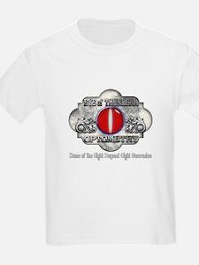 Eye of Thundera Optomitry T-Shirt