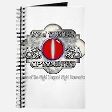 Eye of Thundera Optomitry Journal