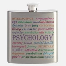 Psychology Word Cloud Flask