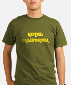 Hotel California 6 T-Shirt