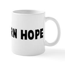 A forlorn hope Mug
