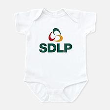 SDLP Logo Infant Bodysuit